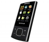 SAMSUNG MP3 prehrávač R'play YP-R0JCB 8 GB čierny + Nabíjačka IW200 + Slúchadlá Philips SHE8500