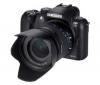 SAMSUNG NX10 + objektív 18-55 mm + Púzdro Reflex + Pamäťová karta SDHC 16 GB + Batéria lithium ED-BP1310 + Remen ED-SS9M10B