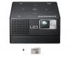 SAMSUNG Pico-projektor LED SP-H03 + Karta microSD 4 GB
