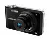 SAMSUNG PL80 - čierny + Púzdro Pix Compact + Pamäťová karta SDHC 4 GB + Čítačka kariet 1000 & 1 USB 2.0