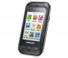 SAMSUNG Player Mini C3300 - čierny