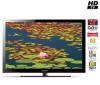 SAMSUNG Plazmový televízor PS50C450 + Držiak na stenu - čierny