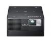 SAMSUNG Videoprojektor SP-H03 + Premietacie plátno 1:1 - 84