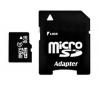 SANDISK Pamäťová karta Micro SD 8 GB + adaptér SD