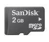 SANDISK Pamäťová karta microSD 2 GB