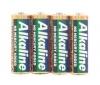 SANYO 4 alkalické baterky LR03 (AAA)