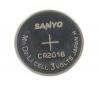 SANYO Baterka Lithium CR2016 - 3V