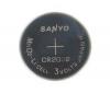 SANYO Baterka Lithium CR2032 - 3V