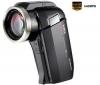SANYO HD videokamera  HD2000 čierna + Batéria DB-L50 pre Sanyo