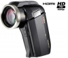 SANYO HD videokamera  HD2000 čierna + Pamäťová karta SDHC 8 GB