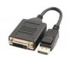 SAPPHIRE TECHNOLOGY Adaptér DVI (samec) - DisplayPort (samica) 44000-02-40R