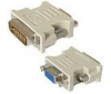 SAPPHIRE TECHNOLOGY Adaptér DVI samica na VGA samec 15 pin (AD00012-R2) + Zásobník 100 navlhčených utierok + Náplň 100 vlhkých vreckoviek