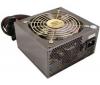SAPPHIRE TECHNOLOGY PC napájanie FirePSU 625W + Ventilátor do PC skrinky Neon LED 120 mm - modrý + PC ventilátor Blade Master 80 mm + Gumené nožicky proti vibráciám pre ventilátor (4 ks)