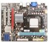 SAPPHIRE TECHNOLOGY PURE 785G AM3 (PI-AM3RS785G) - Socket AM3 - Chipset 785G - Micro ATX + Kufrík so skrutkami pre počítačové vybavenie + 8 hodinárskych skrutkovačov so stojanom
