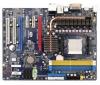 SAPPHIRE TECHNOLOGY PURE CrossFireX 790GX - Socket AM2+ / AM2 - Chipset AMD 790GX/SB750 - ATX