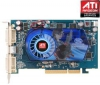 SAPPHIRE TECHNOLOGY Radeon HD 3650 - 512 MB DDR2 - AGP (11129-02-20R) + Čistiaci stlačený plyn mini 150 ml
