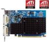 SAPPHIRE TECHNOLOGY Radeon HD 4350 - 512 MB DDR2 - PCI-Express 2.0 (11142-09-20R) + Napájanie PS-525 300W pre grafickú kartu SLI