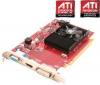 SAPPHIRE TECHNOLOGY Radeon HD 4650 - 1 GB GDDR2 - PCI-Express 2.0 (11140-47-20R) + Zásobník 100 navlhčených utierok + Náplň 100 vlhkých vreckoviek