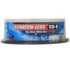 SCRATCHLESS DISC CR-R 700 MB (balenie 20 ks)