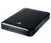 SEAGATE Prenosný externý pevný disk FreeAgent GoFlex USB 2.0 - 250 GB - čierny