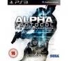 SEGA Alpha Protocol [PS3] (dovoz UK)