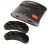 SEGA Konzola Mega Drive + bezdrôtový ovládač SM-2604
