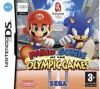 SEGA Mario and Sonic Olympic winter games [DS] (dovoz UK)