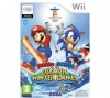 SEGA Mario and Sonic Olympic winter games [WII] (dovoz UK)