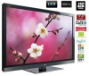 Televízor LED 46LE705E + Kábel HDMI - vidlica 90° - Pozlátený - 1,5 m - SWV3431S/10