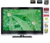 SHARP Televízor LED LC-40LE810E + Policka Ghost Design 2000 - čierna