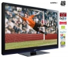SHARP Televízor LED LC32LE600E + Univerzálny cistic Vidimax na displej LCD/plazma až 500 cistení