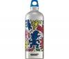 SIGG Fľaška Rave By Haring (1 L)