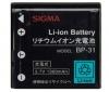 SIGMA Batéria lithium-ion BP-31