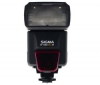 SIGMA Blesk EF-530 DG ST + Nabíjačka 8H LR6 (AA) + LR035 (AAA) V002 + 4 Batérie NiMH LR6 (AA) 2600 mAh + Difuzér Softbox Air + Sada Štúdio foto + Mini statív