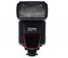 SIGMA Blesk EF-530 DG ST + Nabíjačka 8H LR6 (AA) + LR035 (AAA) V002 + 4 Batérie NiMH LR6 (AA) 2600 mAh + Difuzér Softbox Air