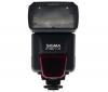 SIGMA Blesk EF-530 DG ST + Nabíjačka 8H LR6 (AA) + LR035 (AAA) V002 + 4 Batérie NiMH LR6 (AA) 2600 mAh + Softball Light Box + colour filters + Sada Štúdio foto + Mini statív