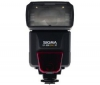 SIGMA Blesk EF-530 DG ST + Softball Light Box + colour filters