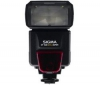 SIGMA Blesk EF-530 DG SUPER + Nabíjačka 8H LR6 (AA) + LR035 (AAA) V002 + 4 Batérie NiMH LR6 (AA) 2600 mAh + Difuzér Softbox Air + Sada Štúdio foto + Mini statív