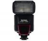 SIGMA Blesk EF-530 DG SUPER + Sada Štúdio foto + Mini statív