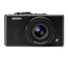 SIGMA DP1S + Puzdro Pix Medium + vrecko čierne  + Pamäťová karta SDHC 8 GB
