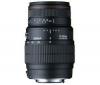 SIGMA Objektív telezoom 70-300mm F4-5,6 DG APO Macro