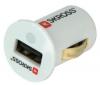 SKROSS Nabíjačka na zapaľovač USB Midget