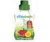 SODA STREAM Sirup Soda Club zelený čaj broskyna granátové jablko (500 ml)