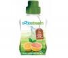 SODA STREAM Sirup Soda Club zelený čaj citrusové plody (500 ml)