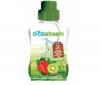SODA STREAM Sirup Soda Club zelený čaj jahoda-kiwi (500 ml)
