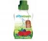 SODA STREAM Sirup Soda Club zelený čaj lesné plody (500 ml)