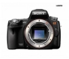 SONY Alpha  a (alpha) SLT-A33 - Digital camera - SLR - 14.2 Mpix - body only - supported memory: SD, MS PRO Duo, SDXC, SDHC, MS PRO-HG Duo + Púzdro Reflex + Pamäťová karta SDHC 16 GB + Ąahký statív Trepix