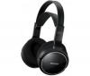 Bezdrôtové slúchadlá MDR-RF810 + Stereo slúchadlá s digitálnym zvukom (CS01)