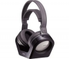 SONY Bezdrtov slchadl MDR-RF840RK + Slchadl Marshmallow HA-FX35 ierne
