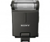 SONY Blesk HVL-F20AM + Nabíjačka 8H LR6 (AA) + LR035 (AAA) V002 + 4 Batérie NiMH LR6 (AA) 2600 mAh + Difuzér Softbox Air + Sada Štúdio foto + Mini statív